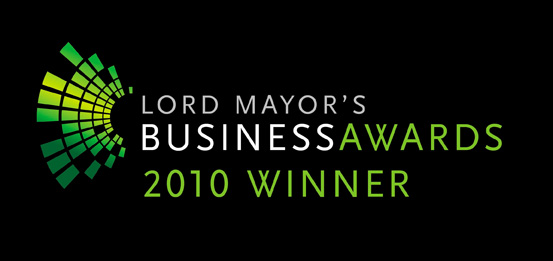 The Lord Mayor's Business Award for Sustainability 2010